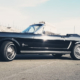 Ford Mustang Cabrio günstig fahren mit dem Feiertags-Spezial 2019