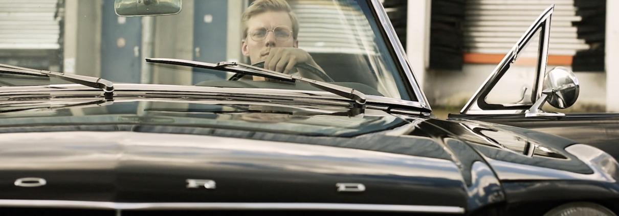 Musikvideo Johny Kray